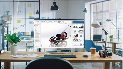 SOLIDWORKS 2021 Beta Version now available !